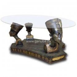 deko tisch gyptische priester. Black Bedroom Furniture Sets. Home Design Ideas