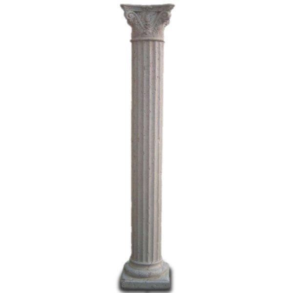 Deko - Figur Große, Dekorative Säule