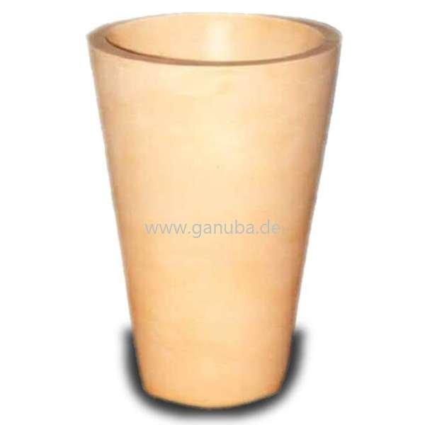 dekorations figur zylinderf rmige vase. Black Bedroom Furniture Sets. Home Design Ideas