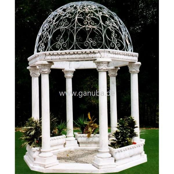 s ule garten pavillon gadzebo oriago a. Black Bedroom Furniture Sets. Home Design Ideas